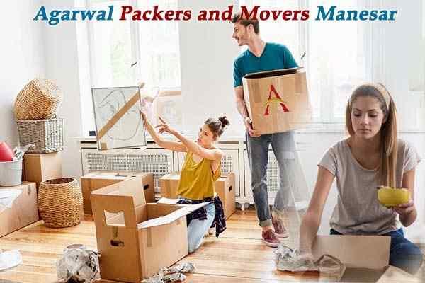 Agarwal Packers and Movers Manesar